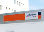 Fachada Sul América Seguros